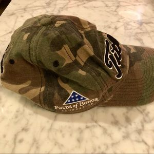 Titleist Accessories - Titleist Folds of Honor Camouflage Hat 831982877dd